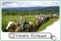 Активные туры.Алтай